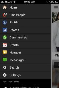 top iphone social media apps