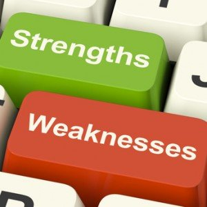 A Narrative of My Strengths and Weaknesses: [Essay Example], words GradesFixer