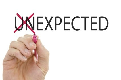 How to overcome unexpected challenges