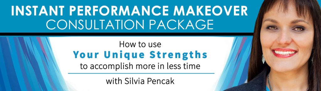 Instant Performance Makeover