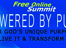 Empowered by Purpose Telesummit