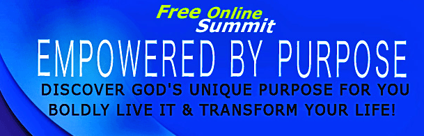 Empowered by Purpose Telesummit