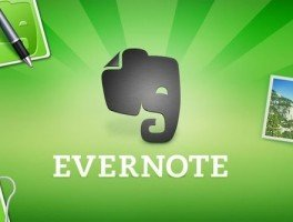 Why Evernote
