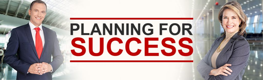 Planning For Success Training