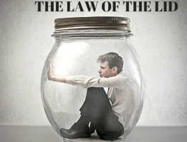 The Law of the Lid: It starts and ends with YOU