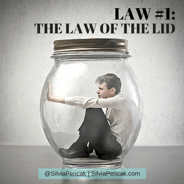 Law of the lid | John Maxwell