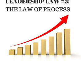 The Law of the Process