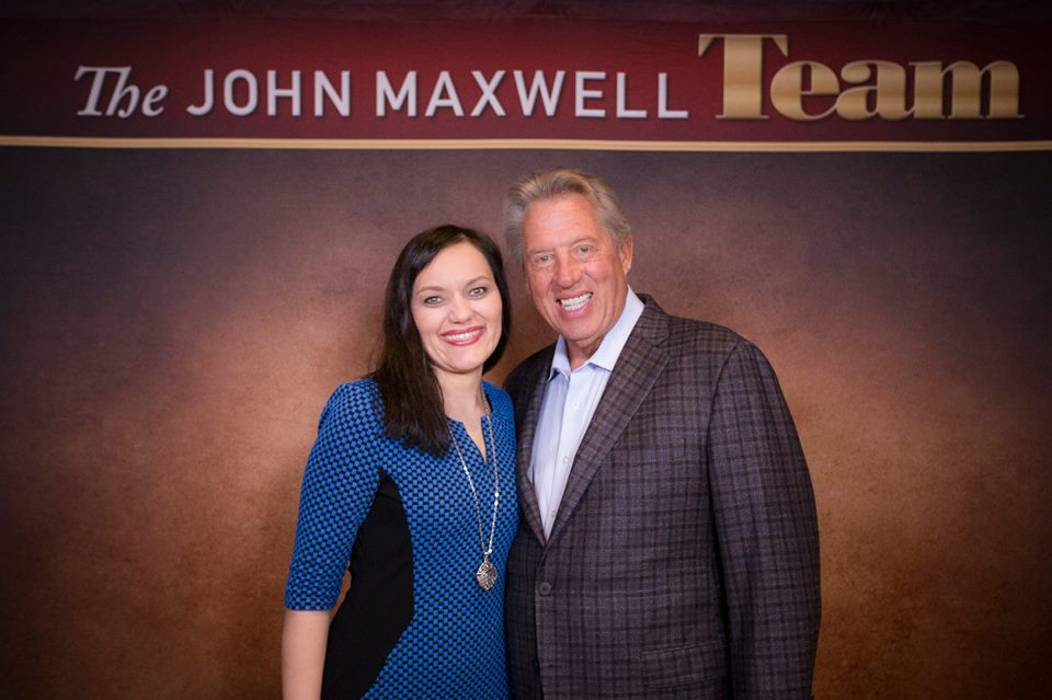 Leadership Lessons Learned from John Maxwell