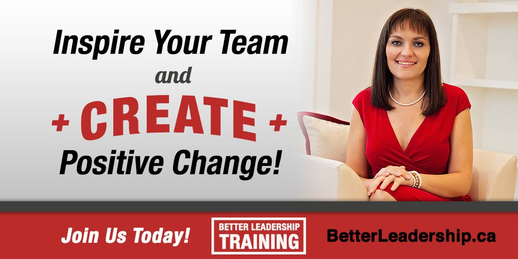 Better Leadership Training
