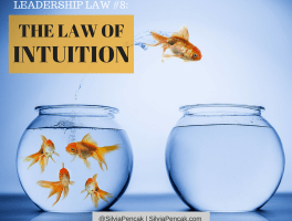 The Law of Intuition