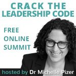 Crack the Leadership Code Summit