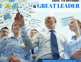 How To Become a Great Leader