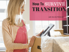 How To Survive Transition Time