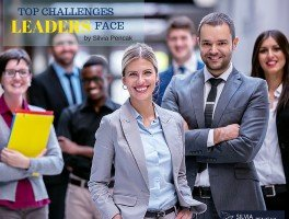 Top Leadership Challenges