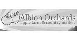 Albion Orchard