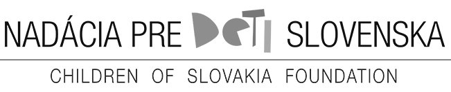 Children of Slovakia Foundation