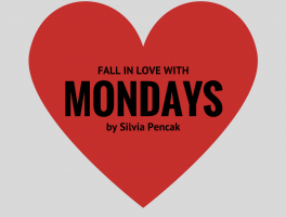 Fall In Love With Mondays!