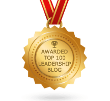 Top Leadership Blog Seal