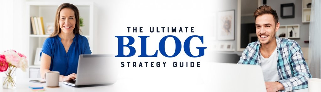 The Blog Planning Guide