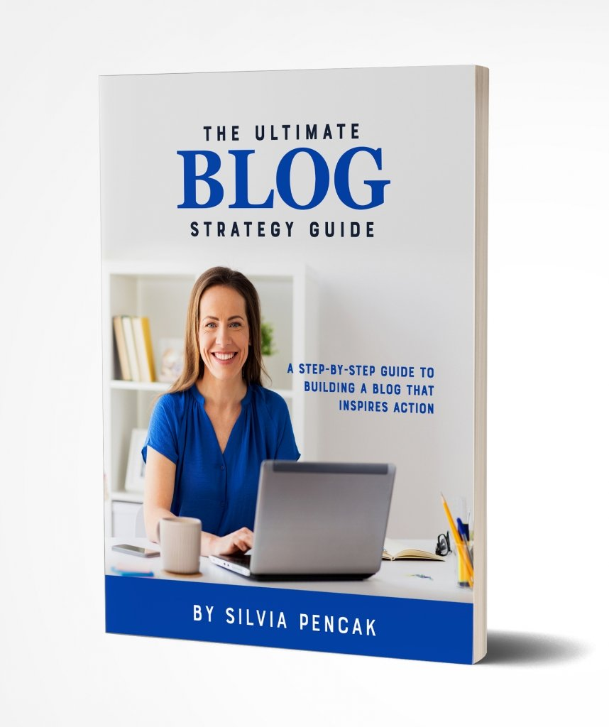 Blog Strategy Guide eCover