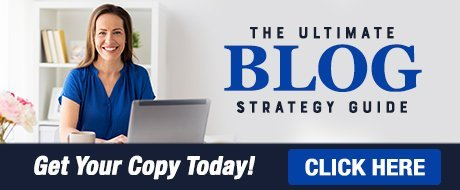 The Blog Strategy Guide
