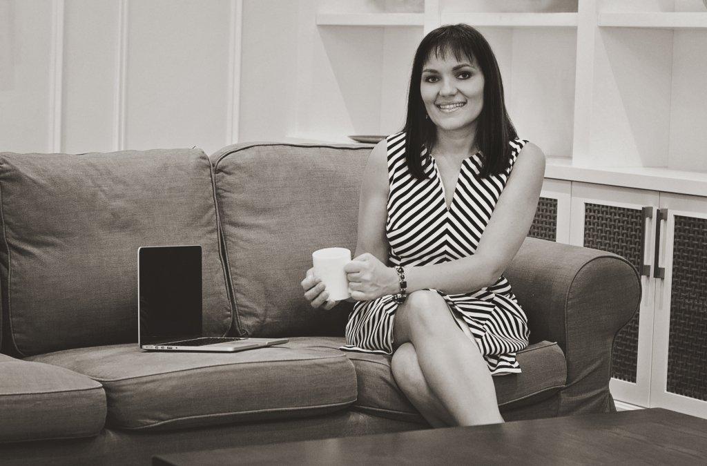 Silvia Pencak Change Management Consultant